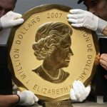 World's Biggest Gold Coin Sold