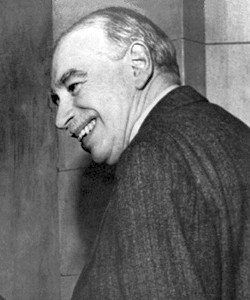 Keynes- eugenics- demand pull inflation
