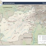 Afghanistan's Natural Resources Could Spark Civil War