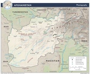 Afghanistan contains many natural resources that could be worth trillions of dollars