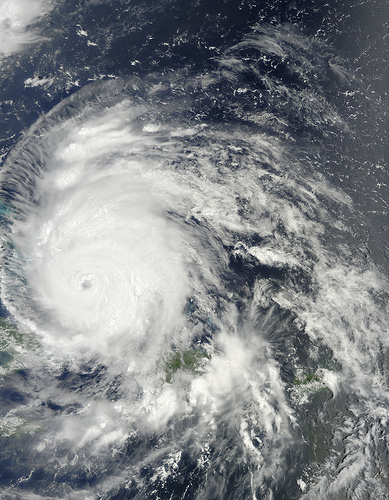 Historically Devastating Hurricanes Would Cause Billions in Financial Losses Today