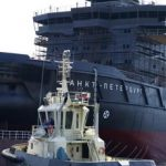 Russia Building Floating Nuclear Power Plants