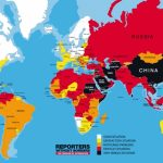 U.S. Press Freedom Declines According to Report