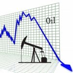 Oil Price Tumbles After OPEC Releases 2015 Forecast