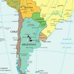 Can Argentina Capitalize On Its Vast Shale Reserves?