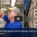 Why the IRS Seized All the Money from a Country Store