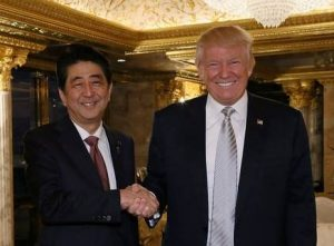 trump-and-abe