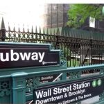 What Can We Learn About the Stock Market From the NY Subway?